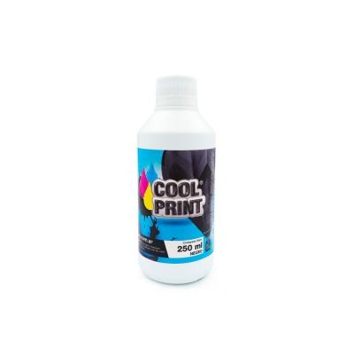 Cool Print Tinta 250cm Hp Negra