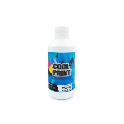 Cool Print Tinta 250cm Hp Light Cyan