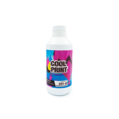 Cool Print Tinta 250cm Hp Light Magenta