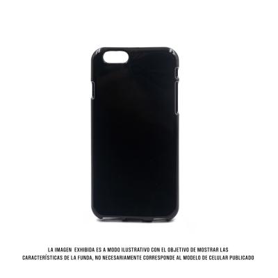 Geeker  Iphone 6 Negro