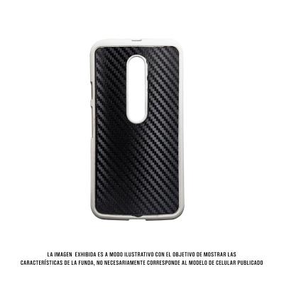 Geeker Hcd Moto G 3 Sport Blanco