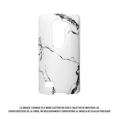Geeker In Mold A5 2016 Marmol Blanco
