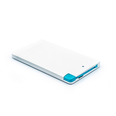 Geeker Power Bank Charger 5000ma Blanco