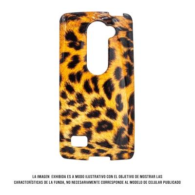 Geeker In Mold G8 Animal Print