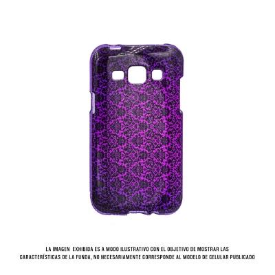 Geeker In Mold C/glitter Iphone 6 Tapiz