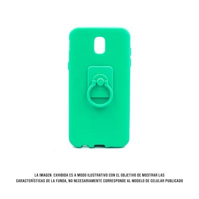 Geeker Alcatel U5 Matte Verde C/ring