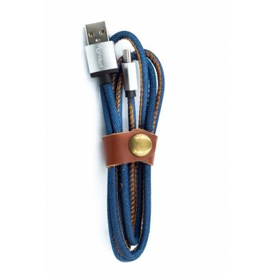 Geeker Gk-jean 8p, Metal Plug, Usb 1m