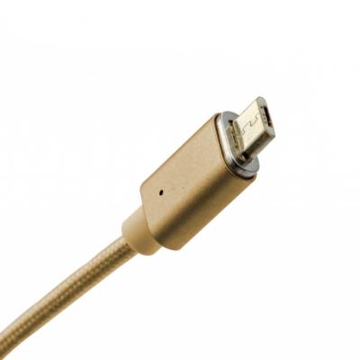 Geeker Gk-magnetic Micro, Metal Plug Gol