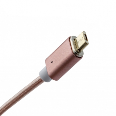 Geeker Gk-magnetic Micro, Metal Plug Ros