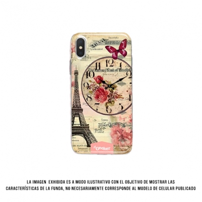 Geeker In Mold Iphone 6  Sello