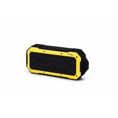 Geeker Heavy Bluetooth Speaker Yellow