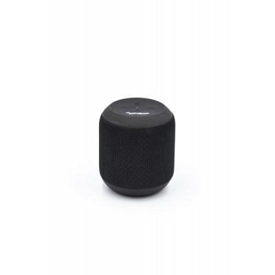 Geeker Puff Bluetooth Speaker Black