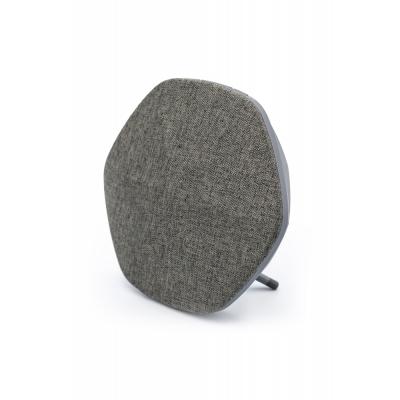 Geeker Star Bluetooth Speaker Dark Grey