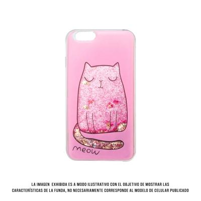 Cover Water Design Iphone 6 Cat