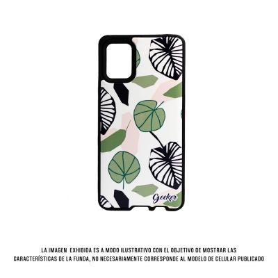 Geeker Varnish Ba Iphone Se Hojas