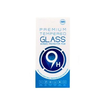 Glass 9d A20s Black