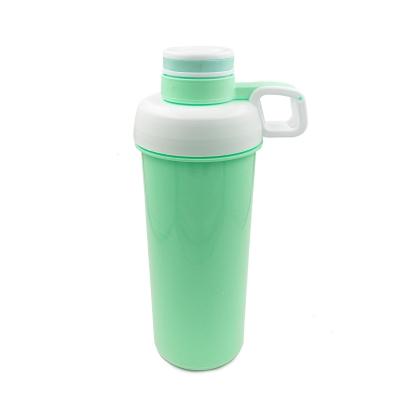 Geeker Vaso Shaker Pastel