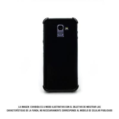 Geeker A S Moto G9 Play Negro