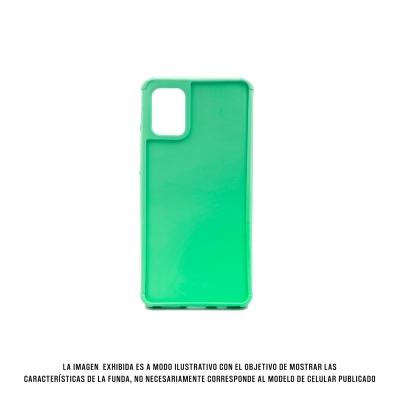 Geeker As Tpu Pastel A02s Verde