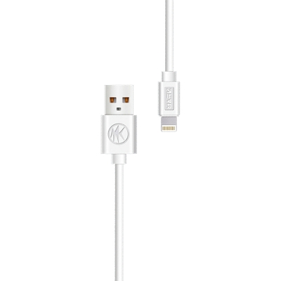 Mark K-01 Lighthing Cable 1200mm Usb 2.0