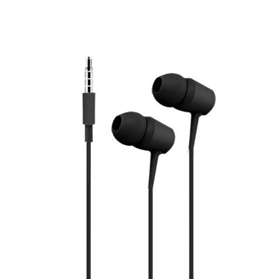 Mark In Ear Headset I3 Heavy Bass Black