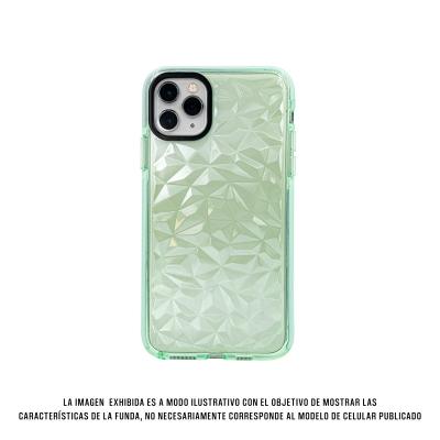 Geeker Diamond Iphone Xs Max Verde