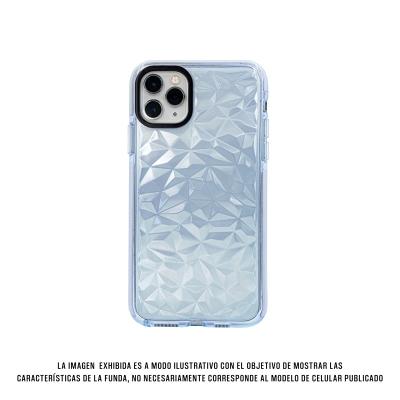 Geeker Diamond Iphone 12 Mini Celeste