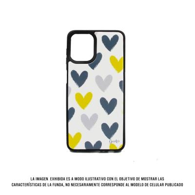 Geeker Top Case Fla M12 Love